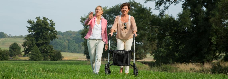 Adaptamos su casa a su discapacidad